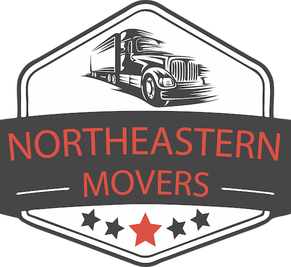 Moving truck scranton pa logo