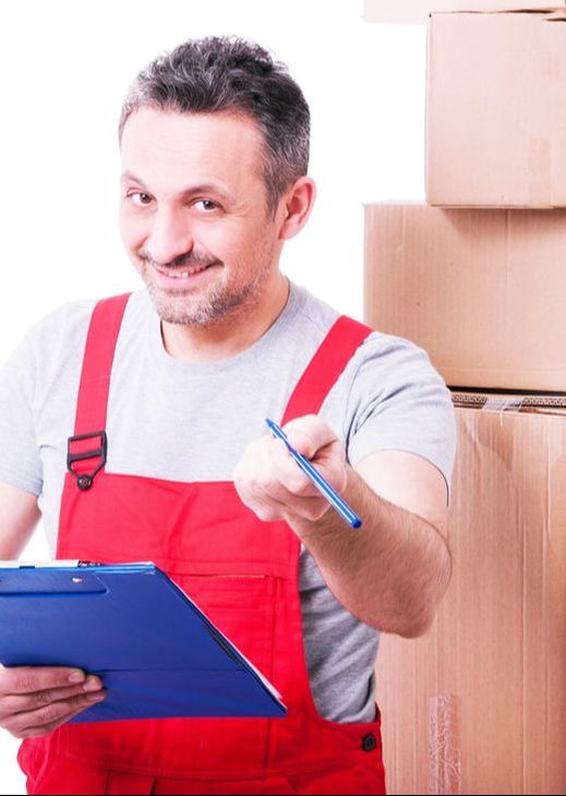 Long distance moving company pa