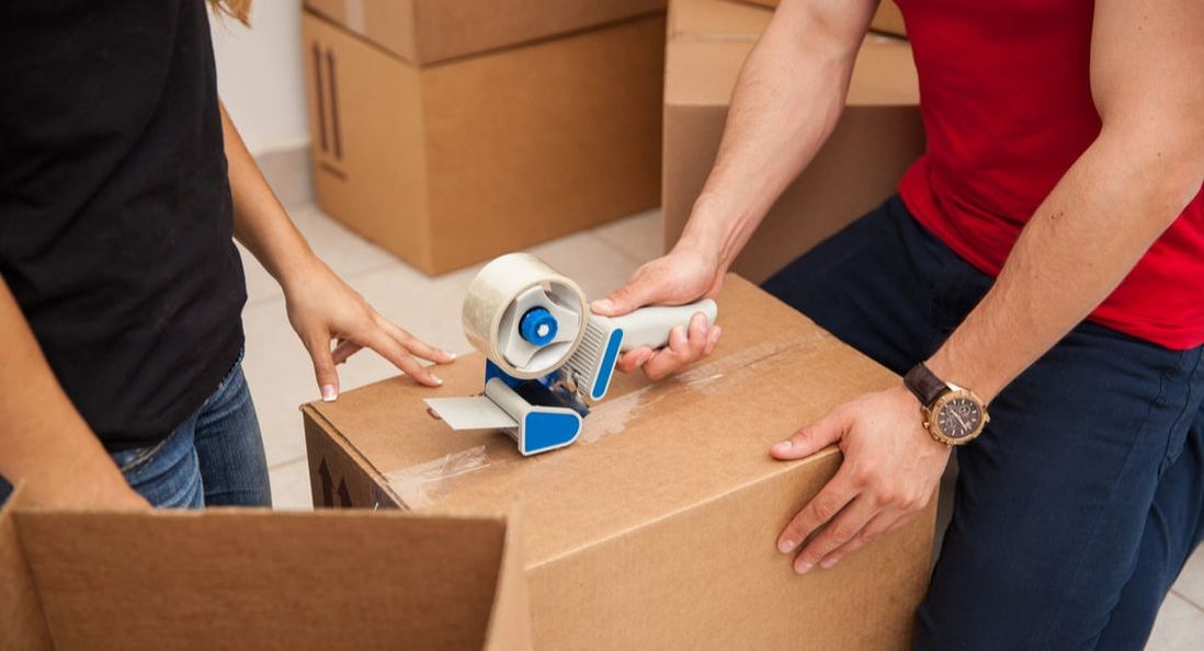 Scranton PA home moving company